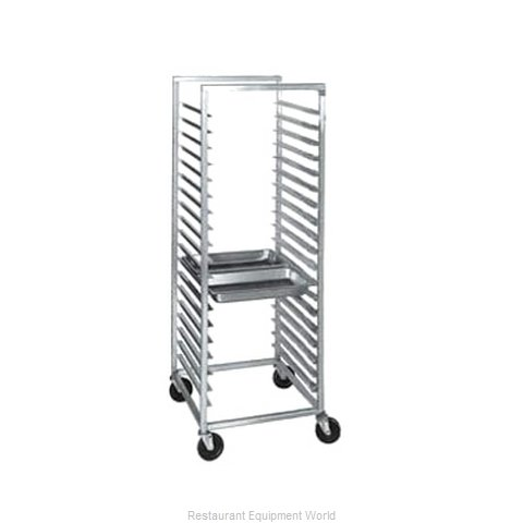 Channel Manufacturing SSPR-5S6 Refrigerator Rack, Roll-In