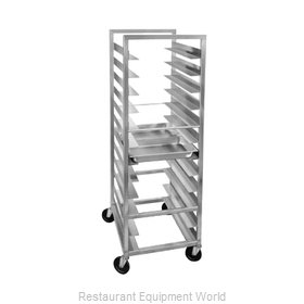 Channel Manufacturing STPR-5 Pan Rack, Food Pans