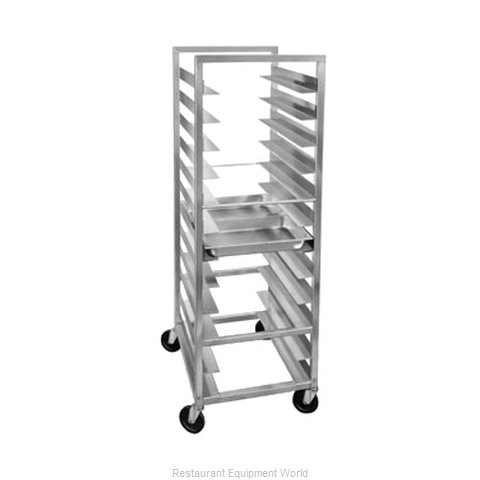 Channel Manufacturing STPR-8 Pan Rack, Food Pans