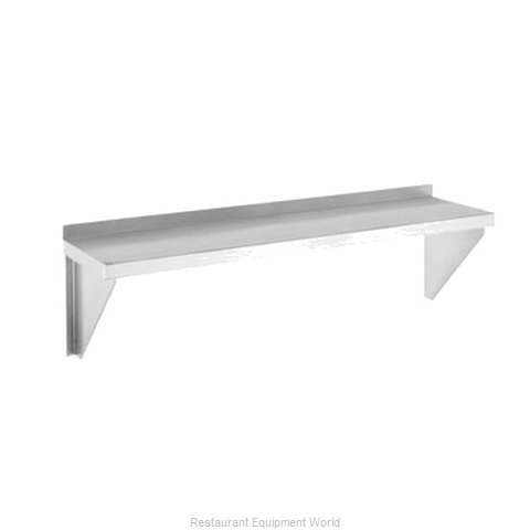 Channel Manufacturing SWS1224 Shelving, Wall-Mounted