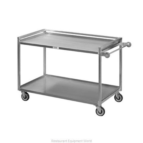 Channel Manufacturing TDC2953A-2 Utility Cart