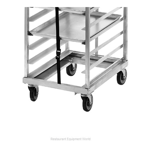Channel Manufacturing TR2026-D Dolly Dishwasher Rack