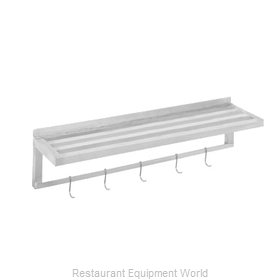 Channel Manufacturing TWS1248 Shelving, Wall-Mounted