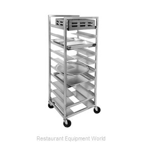 Channel Manufacturing UR-111/S Pan Rack with Work Top, Mobile