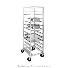 Channel Manufacturing UTR-10 Pan Rack, Universal
