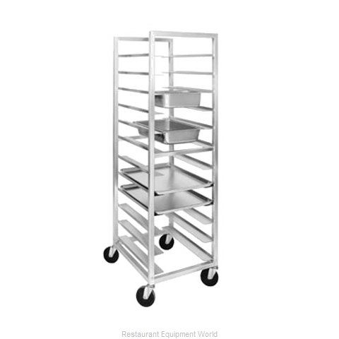 Channel Manufacturing UTR-12 Pan Rack Mobile Universal