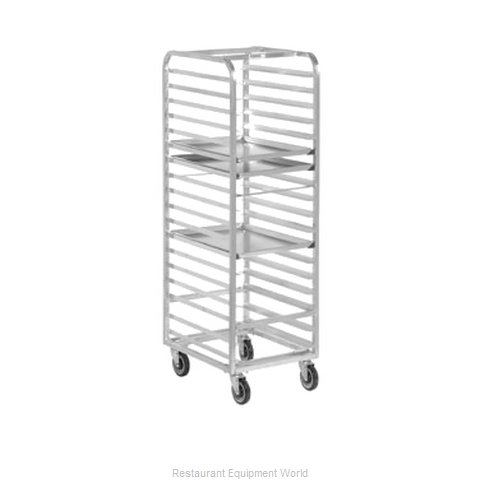 Channel Manufacturing WA02 Rack Roll-In Refrigerator