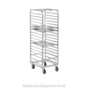 Channel Manufacturing WA03 Rack Roll-In Refrigerator