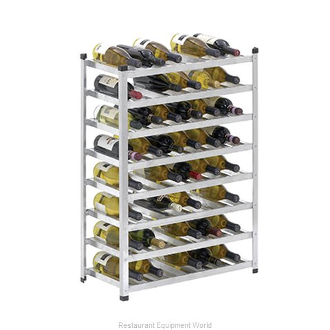 Channel Manufacturing WIN08K Shelving Upright