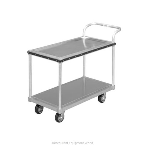 Channel Manufacturing WPC2539 Utility Cart Produce