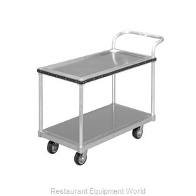 Channel Manufacturing WPC2539 Cart, Produce