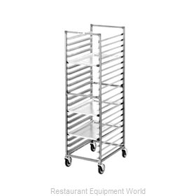 Channel Manufacturing WS02 Rack Roll-In Refrigerator