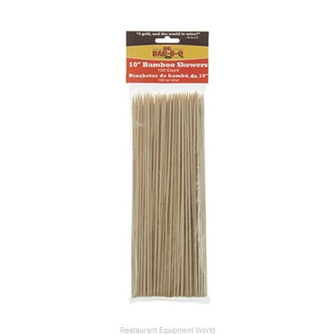 Chef Master 02005X Skewers, Bamboo