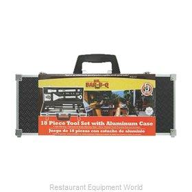 Chef Master 02068X Barbecue/Grill Utensils/Accessories