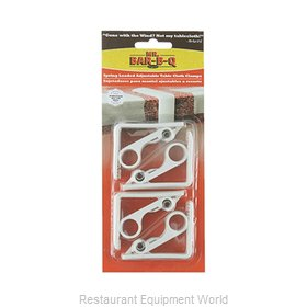 Chef Master 02108X Skirting Clips