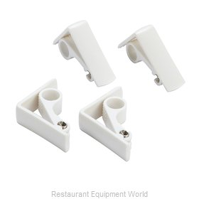 Chef Master 02108Y Skirting Clips