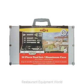 Chef Master 02191X Barbecue/Grill Utensils/Accessories