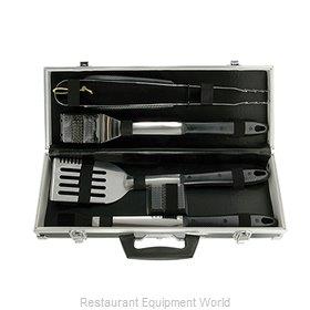 Chef Master 02906CF Barbecue/Grill Utensils/Accessories