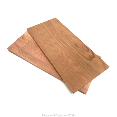 Chef Master 05020GD Wood Grilling Planks / Wraps