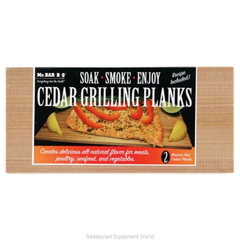 Chef Master 05020XGD Grilling Plank