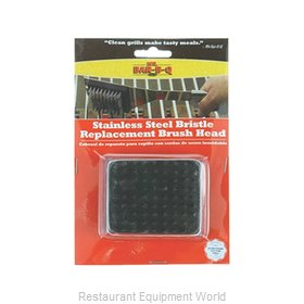 Chef Master 06061SSX Barbecue/Grill Utensils/Accessories
