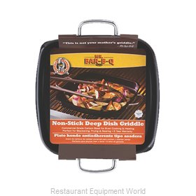 Chef Master 06100XNS Barbecue/Grill Utensils/Accessories