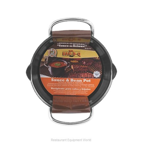 Chef Master 06101XNS Sauce Pot (Magnified)