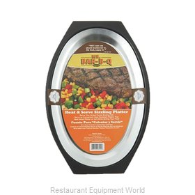 Chef Master 06102X Sizzle Thermal Platter