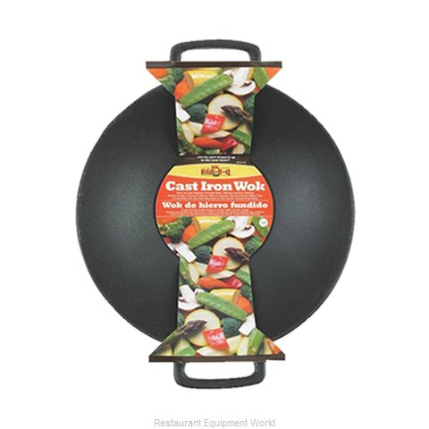Chef Master 06106X Wok Pan (Magnified)