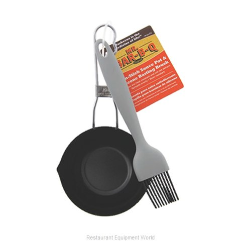 Chef Master 06111X Barbecue Grill Utensils