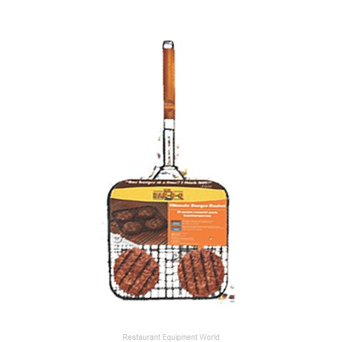 Chef Master 06161X Barbecue/Grill Utensils/Accessories (Magnified)