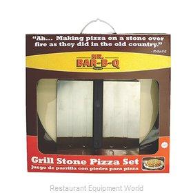 Chef Master 06187X Pizza Stone