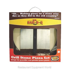 Chef Master 06187Y Pizza Stone