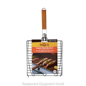 Chef Master 06623Y Barbecue/Grill Utensils/Accessories