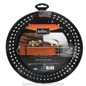 Chef Master 06750Y Barbecue/Grill Utensils/Accessories