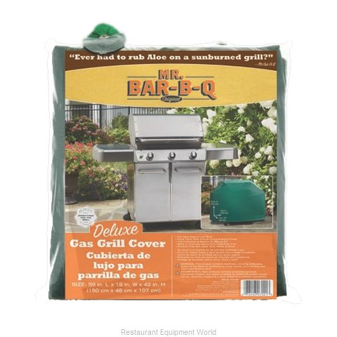Chef Master 07001YEF Outdoor Grill/Fire Pit Cover