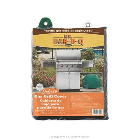 Chef Master 07002XEF Outdoor Grill/Fire Pit Cover