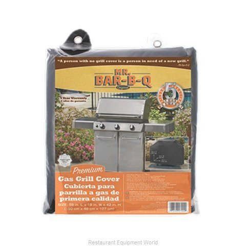 Chef Master 07004XEF Outdoor Grill/Fire Pit Cover