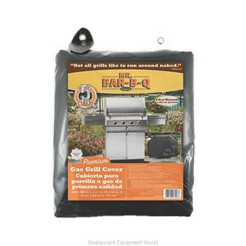 Chef Master 07006YEF Outdoor Grill/Fire Pit Cover