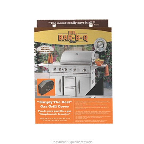 Chef Master 07009YEF Outdoor Grill/Fire Pit Cover