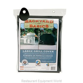 Chef Master 07201BB Outdoor Grill/Fire Pit Cover