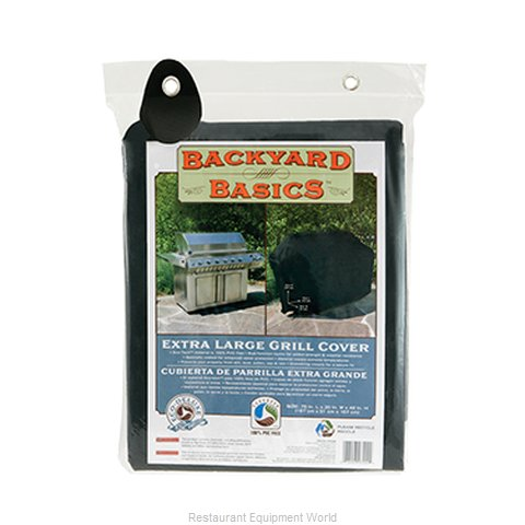 Chef Master 07202BB Outdoor Grill/Fire Pit Cover