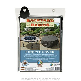 Chef Master 07211BB Outdoor Grill/Fire Pit Cover