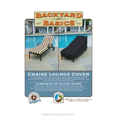 Chef Master 07212GDBB Outdoor Furniture Protector Cover