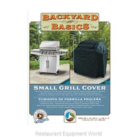 Chef Master 07216BB Outdoor Grill/Fire Pit Cover
