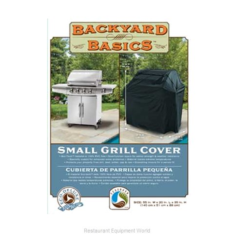 Chef Master 07216GDBB Grill Cover (Magnified)