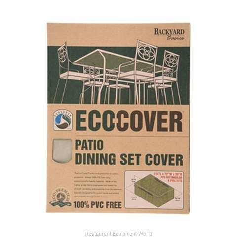 Chef Master 07304GD Patio Furniture Cover