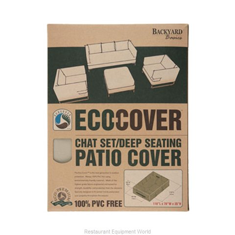 Chef Master 07310GD Patio Furniture Cover
