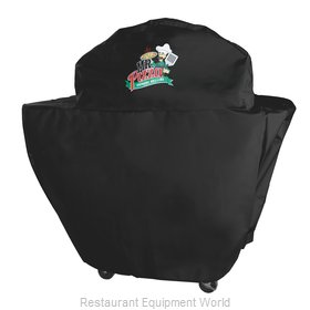 Chef Master 07411MP Outdoor Grill/Fire Pit Cover