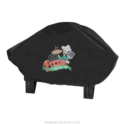 Chef Master 07412MP Outdoor Grill/Fire Pit Cover